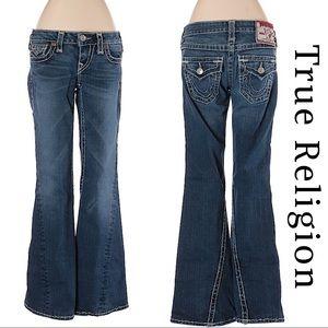 True Religion | Joey Super T Ladies Jeans